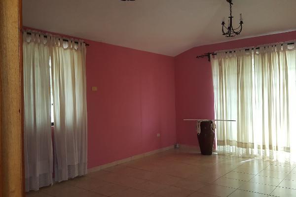 Foto de casa en venta en avenida champayan 120, residencial lagunas de miralta, altamira, tamaulipas, 3891015 No. 09