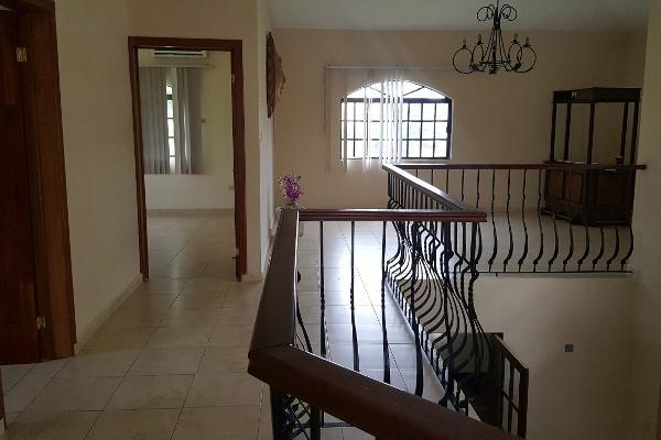 Foto de casa en venta en avenida champayan 120, residencial lagunas de miralta, altamira, tamaulipas, 3891015 No. 15