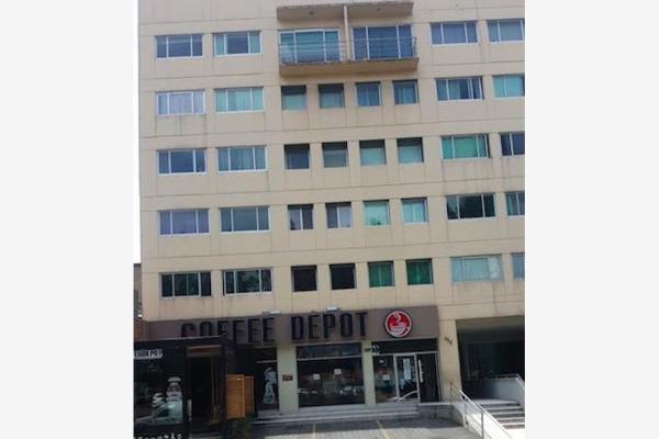 Foto de departamento en venta en avenida chapultepec 1, roma norte, cuauhtémoc, df / cdmx, 8842292 No. 01