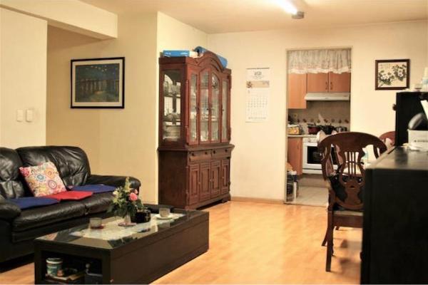 Foto de departamento en venta en avenida chapultepec 1, roma norte, cuauhtémoc, df / cdmx, 8842292 No. 03