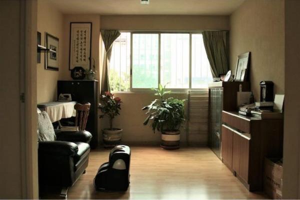 Foto de departamento en venta en avenida chapultepec 1, roma norte, cuauhtémoc, df / cdmx, 8842292 No. 06