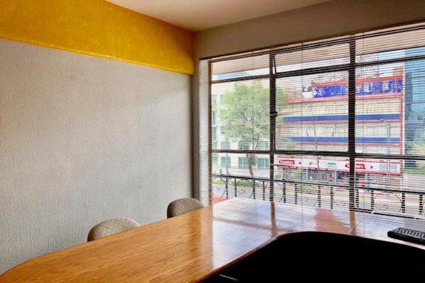 Foto de departamento en venta en avenida chapultepec 200, roma norte, cuauhtémoc, df / cdmx, 12790666 No. 02
