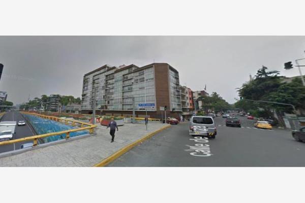 Foto de departamento en venta en avenida chapultepec 246, juárez, cuauhtémoc, df / cdmx, 15242733 No. 03