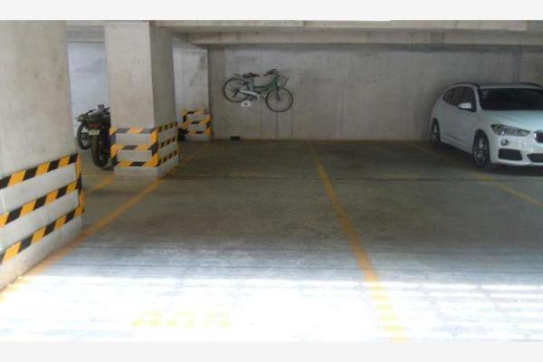 Foto de departamento en venta en avenida chapultepec 246, juárez, cuauhtémoc, df / cdmx, 15242733 No. 07