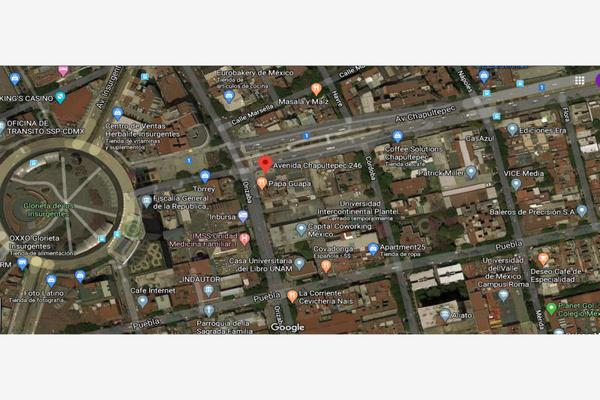Foto de departamento en venta en avenida chapultepec 246, juárez, cuauhtémoc, df / cdmx, 15242733 No. 12