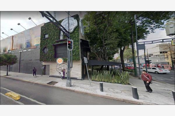Foto de local en venta en avenida chapultepec 450, roma norte, cuauhtémoc, df / cdmx, 0 No. 02