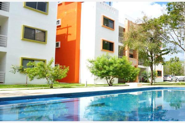 Foto de departamento en venta en avenida chapultepec 46, alfredo v bonfil, benito juárez, quintana roo, 0 No. 02