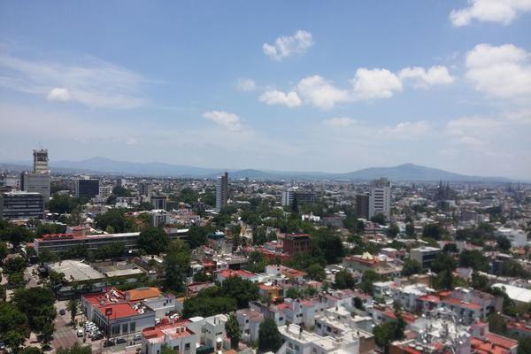 Foto de departamento en venta en avenida chapultepec 480, obrera centro, guadalajara, jalisco, 0 No. 24