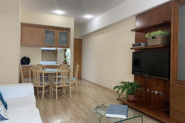 Foto de departamento en venta en avenida chapultepec 512, roma norte, cuauhtémoc, df / cdmx, 0 No. 03
