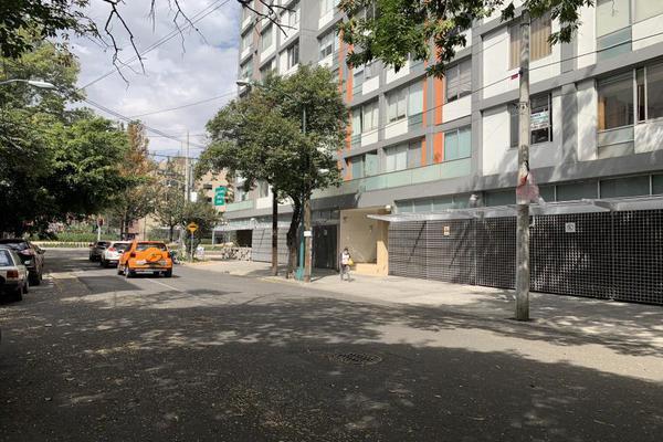 Foto de departamento en venta en avenida chapultepec 512, roma norte, cuauhtémoc, df / cdmx, 0 No. 23