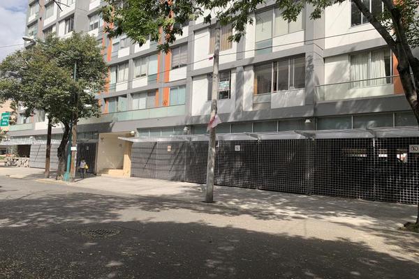 Foto de departamento en venta en avenida chapultepec 512, roma norte, cuauhtémoc, df / cdmx, 0 No. 24