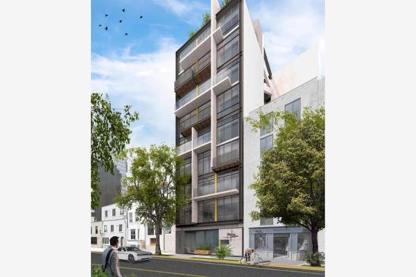 Foto de departamento en venta en avenida chapultepec -, juárez, cuauhtémoc, df / cdmx, 5696883 No. 04