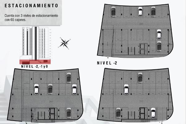 Foto de departamento en venta en  , lomas del pedregal, san luis potosí, san luis potosí, 6151073 No. 05