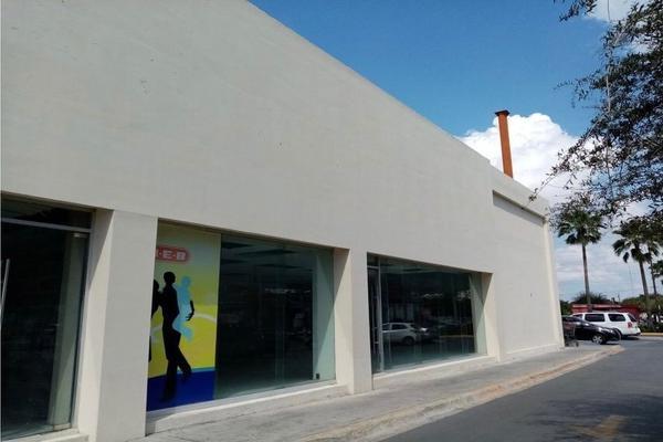Foto de local en renta en avenida chapultepec , paraíso, guadalupe, nuevo león, 20354549 No. 02