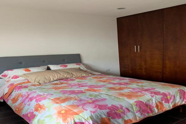 Foto de departamento en renta en avenida chapultepec (pedregal) , privadas del pedregal, san luis potosí, san luis potosí, 10068301 No. 07