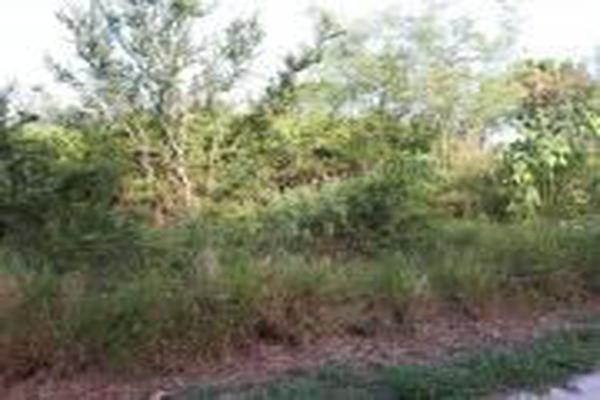 Foto de terreno habitacional en venta en avenida chapultepec , residencial la florida, monterrey, nuevo león, 16509174 No. 01