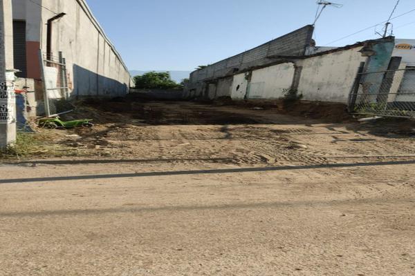 Foto de terreno comercial en venta en avenida chapultepec , residencial la florida, monterrey, nuevo león, 17844743 No. 02