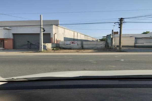 Foto de terreno comercial en venta en avenida chapultepec , residencial la florida, monterrey, nuevo león, 17844743 No. 03