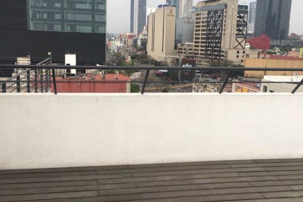 Foto de departamento en venta en avenida chapultepec , roma norte, cuauhtémoc, distrito federal, 4664472 No. 05
