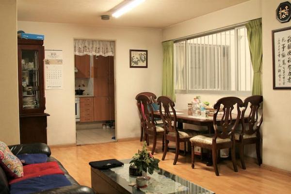 Foto de departamento en venta en avenida chapultepec , roma norte, cuauhtémoc, df / cdmx, 8867656 No. 04
