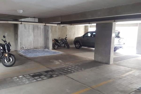 Foto de departamento en venta en avenida chapultepec , roma norte, cuauhtémoc, df / cdmx, 8867656 No. 11