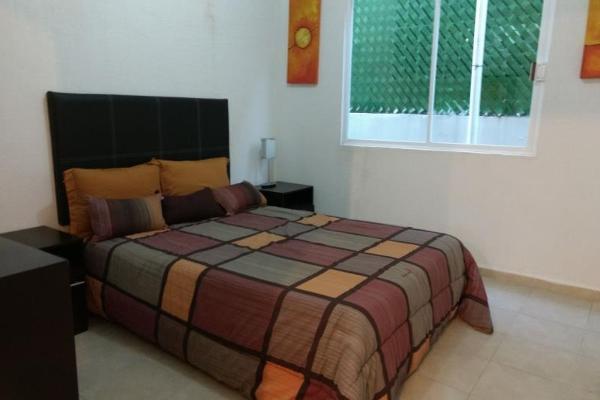 Foto de departamento en venta en avenida chemuyil , playa del carmen, solidaridad, quintana roo, 8398589 No. 05