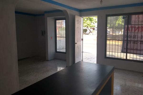 Foto de local en venta en avenida chichenitza , colegios, benito juárez, quintana roo, 15129355 No. 02