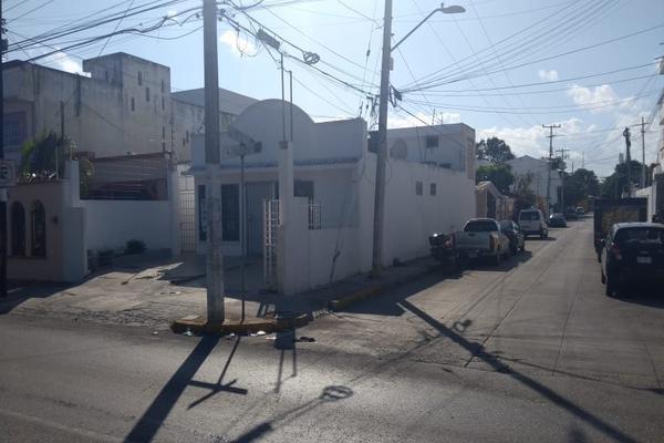 Foto de local en venta en avenida chichenitza , colegios, benito juárez, quintana roo, 15129355 No. 18