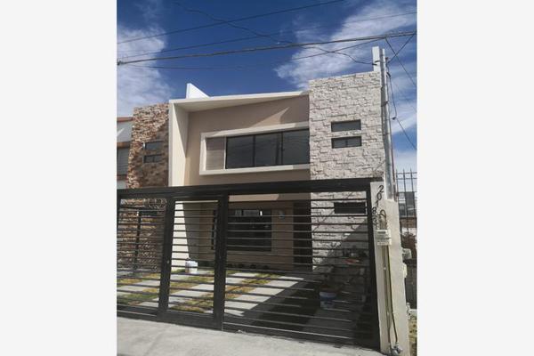 Foto de casa en venta en avenida cholula 2202 , el barreal, san andrés cholula, puebla, 5385556 No. 01