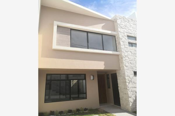 Foto de casa en venta en avenida cholula 2202 , el barreal, san andrés cholula, puebla, 5385556 No. 02