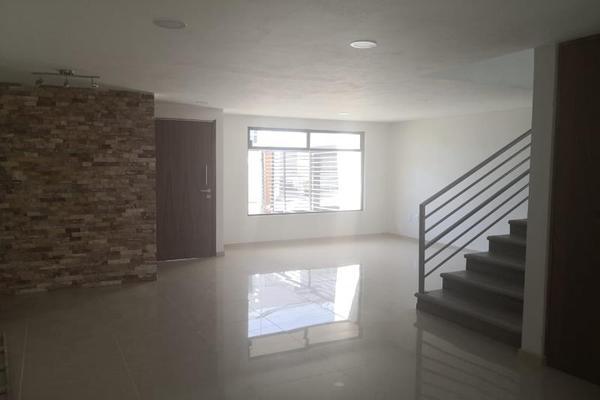 Foto de casa en venta en avenida cholula 2202 , el barreal, san andrés cholula, puebla, 5385556 No. 03