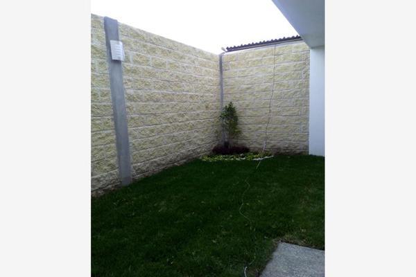 Foto de casa en venta en avenida cholula 2202 , el barreal, san andrés cholula, puebla, 5385556 No. 06