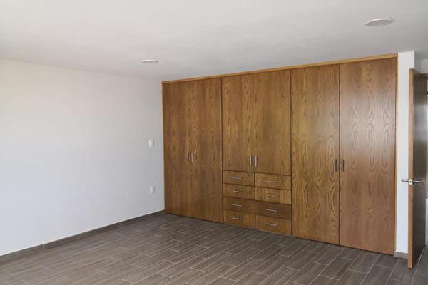 Foto de casa en venta en avenida cholula 2202 , el barreal, san andrés cholula, puebla, 5385556 No. 08