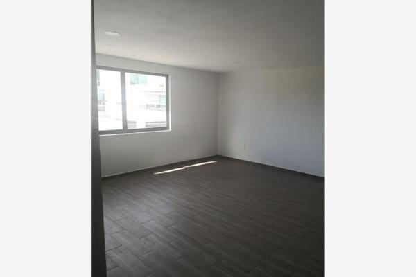 Foto de casa en venta en avenida cholula 2202 , el barreal, san andrés cholula, puebla, 5385556 No. 09