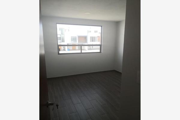 Foto de casa en venta en avenida cholula 2202 , el barreal, san andrés cholula, puebla, 5385556 No. 10