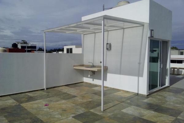Foto de casa en venta en avenida cholula 2202 , el barreal, san andrés cholula, puebla, 5385556 No. 13
