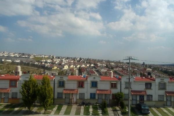Foto de casa en venta en avenida ciara 38 , urbi villa del rey, huehuetoca, méxico, 6159272 No. 01