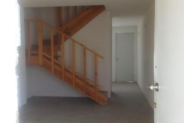 Foto de casa en venta en avenida ciara 38 , urbi villa del rey, huehuetoca, méxico, 6159272 No. 06
