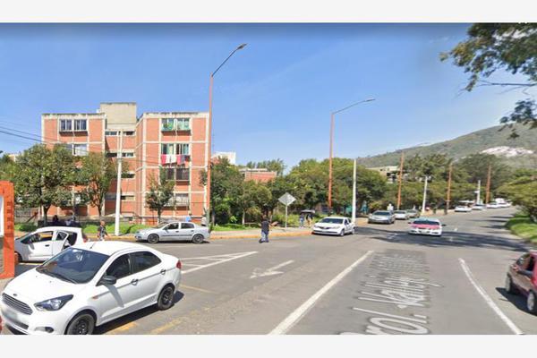 Foto de departamento en venta en avenida cien metros 201, el tenayo centro, tlalnepantla de baz, méxico, 19271847 No. 01