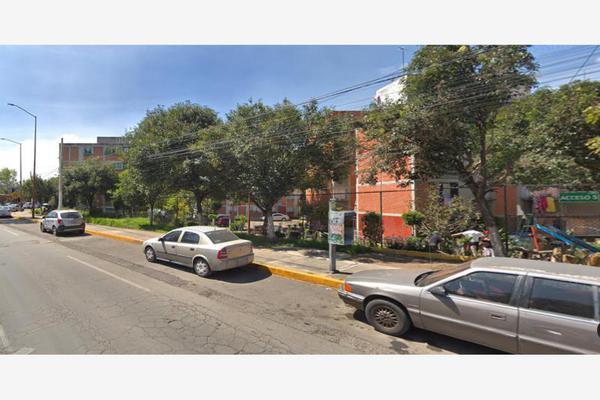 Foto de departamento en venta en avenida cien metros 201, el tenayo centro, tlalnepantla de baz, méxico, 19271847 No. 02