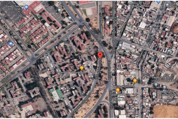 Foto de departamento en venta en avenida cien metros 201, el tenayo centro, tlalnepantla de baz, méxico, 19271847 No. 03