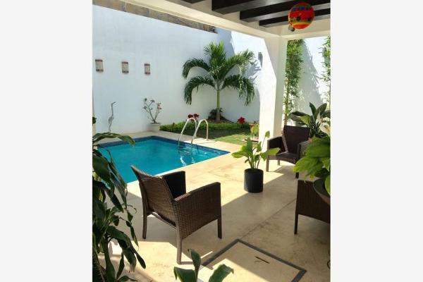 Foto de casa en renta en avenida cipres 456, fovissste mactumactza, tuxtla gutiérrez, chiapas, 8853838 No. 01