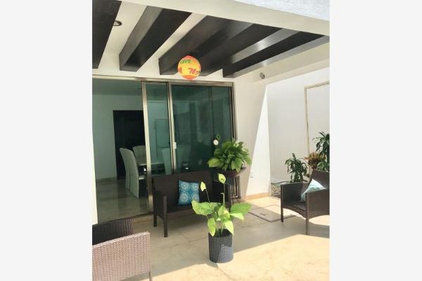 Foto de casa en renta en avenida cipres 456, fovissste mactumactza, tuxtla gutiérrez, chiapas, 8853838 No. 02