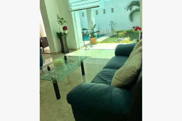Foto de casa en renta en avenida cipres 456, fovissste mactumactza, tuxtla gutiérrez, chiapas, 8853838 No. 04