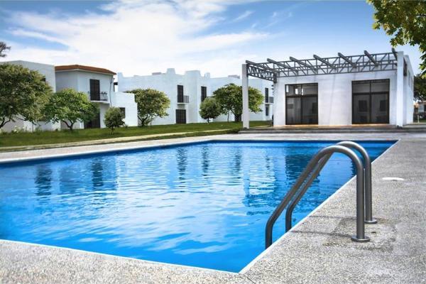 Foto de casa en venta en avenida circuito nuevo veracruz 835, claustros de san juan sección norte, veracruz, veracruz de ignacio de la llave, 11436521 No. 01