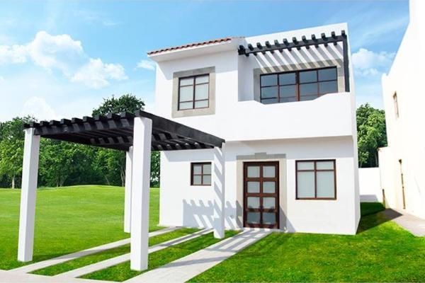 Foto de casa en venta en avenida circuito nuevo veracruz 835, claustros de san juan sección norte, veracruz, veracruz de ignacio de la llave, 11436521 No. 02