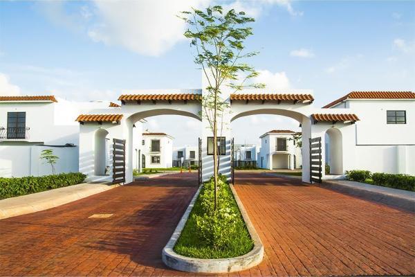 Foto de casa en venta en avenida circuito nuevo veracruz 835, claustros de san juan sección norte, veracruz, veracruz de ignacio de la llave, 11436521 No. 03