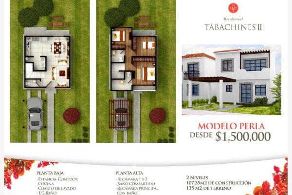 Foto de casa en venta en avenida circuito nuevo veracruz 835, claustros de san juan sección norte, veracruz, veracruz de ignacio de la llave, 11436521 No. 06