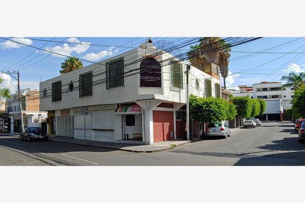 Foto de edificio en venta en avenida circunvalación, centro, querétaro, qro., méxico 1, jardines de querétaro, querétaro, querétaro, 7481538 No. 01