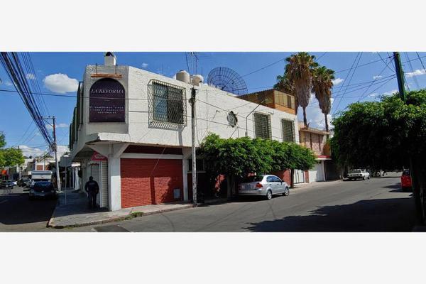 Foto de edificio en venta en avenida circunvalación, centro, querétaro, qro., méxico 1, jardines de querétaro, querétaro, querétaro, 7481538 No. 03